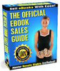 Thumbnail The Official eBook Sales Guide