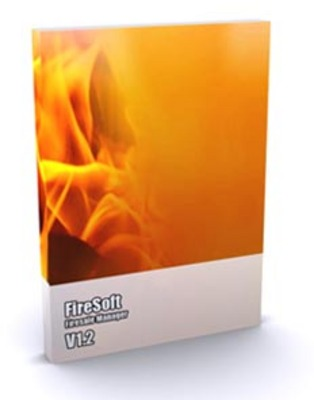 Product picture Firesoft Firesale Manager - Script