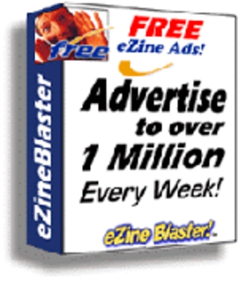 Product picture Ezine Blaster